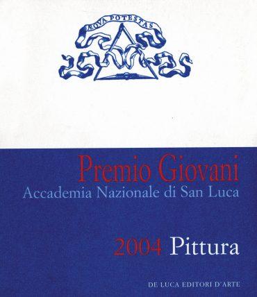 premio giovani 2004