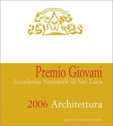 premio giovani 2006