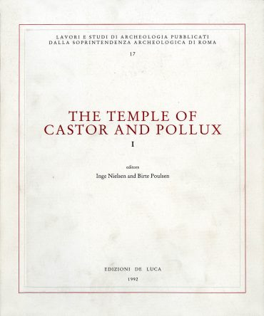 the temple of castor