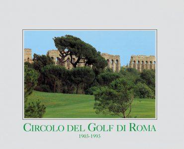 CIRCOLO GOLF DI ROMA