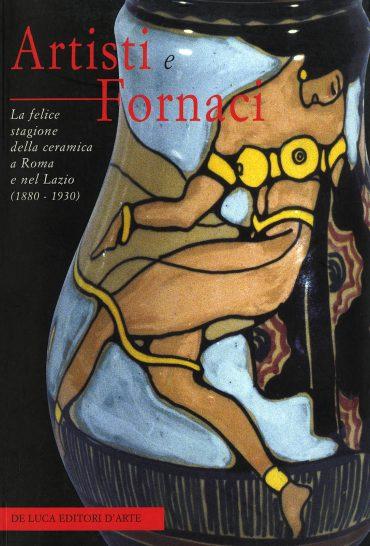 artisti e fornaci457