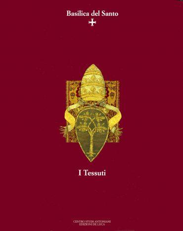 basilica del santo tessuti