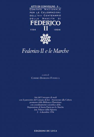 federico II marche