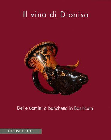 il vino di dionisio