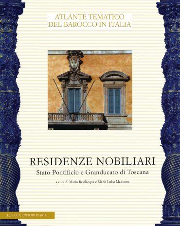 residenze nobiliari tosc