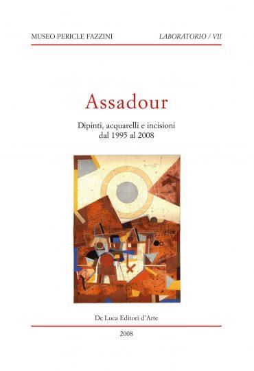 copertina Assadour Assisi