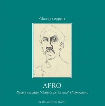 copertina AFRO