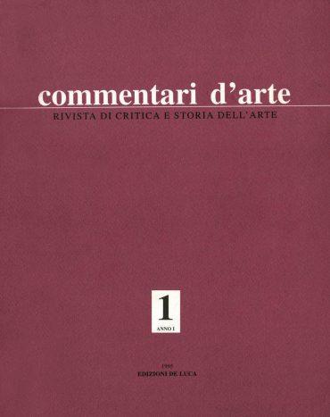 commentari 1-