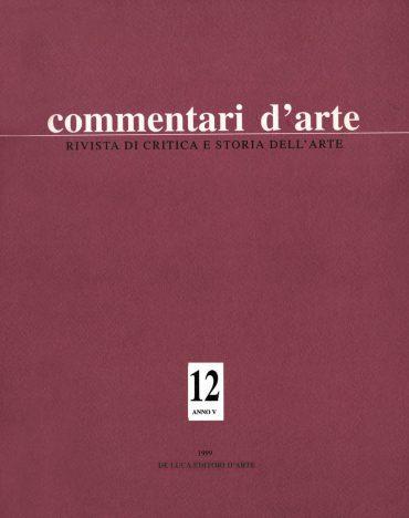commentari 12
