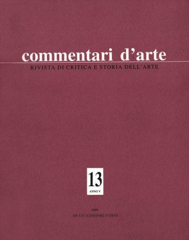 commentari 13