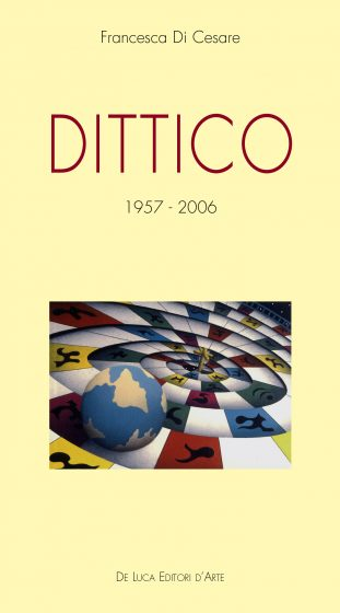 Copertina Ditico - Meola