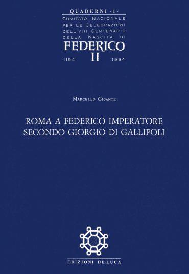 federico II-1A