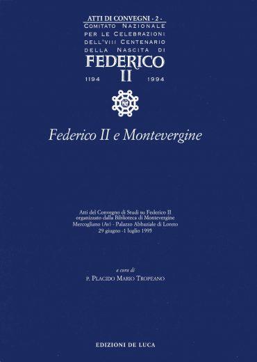 Federico II, VIII Centenario della nascita
