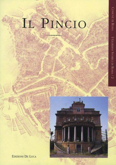 I giardini storici di Roma